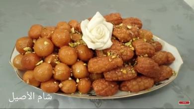 Photo of طريقة تحضير العوامة مع سر القرمشة وأصابع زينب (فيديو)