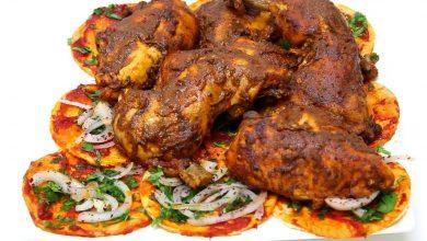 Photo of الدجاج بالتتبيلة التركية اشهر دجاج في المطاعم (فيديو)