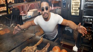 """Photo of شاب أمريكي يدفع 41 ألف دولار ثمن فاتورة عشاء في مطعم التركي """" نصرت """" بنيويورك !"""