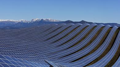 Photo of أين تقع أكبر مزارع الطاقة الشمسية في العالم؟