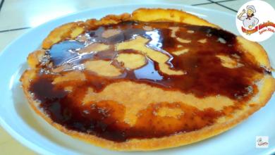 Photo of وجبة شهية للفطور في خمس دقايق وبثلاث مكونات (فيديو)
