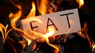 Photo of حرق الدهون بالأطعمة والمكملات.. ومخاطر زيادة دهون البطن