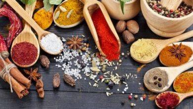 Photo of أفضل التوابل والاعشاب التي تساعد على حرق الدهون بالجسم