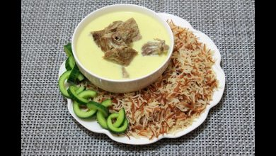 Photo of طريقة تحضير الشاكرية و الأرز (فيديو)