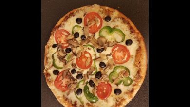 Photo of طريقة تحضير البيتزا بطريقة مميزة (فيديو)