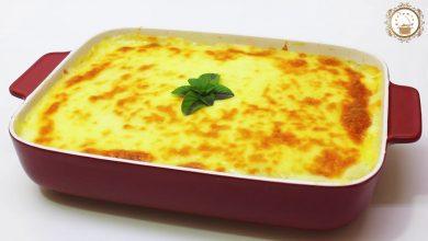 Photo of فطيرة البطاطا بحشوة رائعة اسرع و الذ غداء او عشاء حضريها في 10 دقائق (فيديو)
