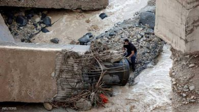 Photo of الأردن يكشف جنسيات الضحايا في كارثة البحر الميت