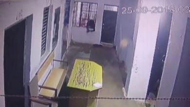 Photo of الهند : لص يهرب من السجن بطريقة غريبة بعد نوم الحراس ( فيديو )