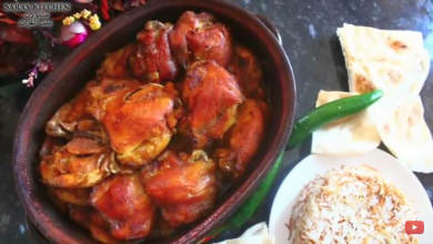 Photo of طريقة تحضير الدجاج بالفخار  (فيديو)