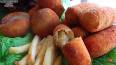 Photo of طريقة تحضير بطاطا محشيه بالجبن (فيديو)