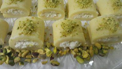 Photo of طريقة تحضير حلاوة الجبن (فيديو)