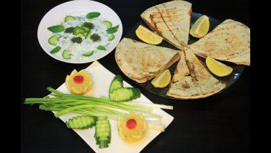 Photo of طريقة عمل عرايس اللحم بالخضار و دبس الرمان (فيديو)