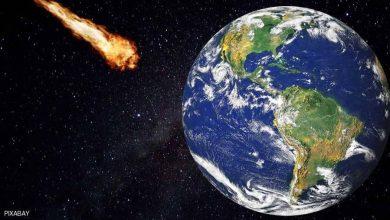 Photo of كويكب ضخم يتجه صوب الأرض .. وعلماء يكشفون حجم الخطر