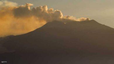 "Photo of "" إتنا "" ينزلق نحو البحر المتوسط .. و تحذيرات من تسونامي هائل"