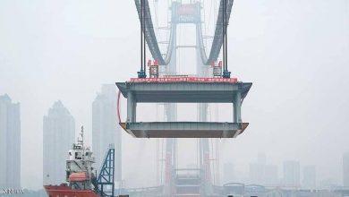 Photo of بعد أكبر جسر بحري.. الصين تفاجئ العالم بمعجزة عمرانية