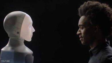 "Photo of ""فورهات"".. روبوت بتعبيرات بشرية يصغي لمشاكلنا"