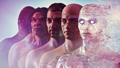 Photo of كيف سيكون شكل البشر بعد مليون عام؟