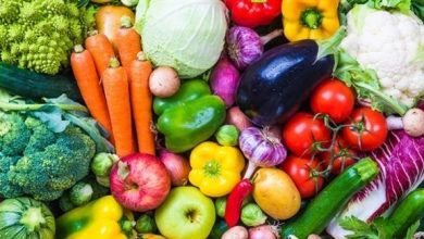 Photo of فوائد غير متوقعة للحمية النباتية على صحتك
