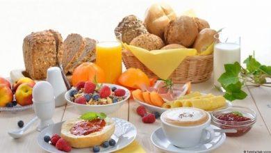 Photo of نصائح ذهبية للتغذية الصحية