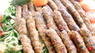 Photo of طريقة عمل الكباب العراقي (فيديو)