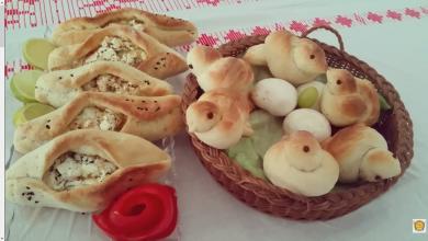 Photo of عجينة هشة خفيفه للبيتزا والفطاير روعه بالطعم ناجحة 100% (فيديو)