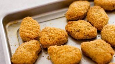 Photo of ناغيت الدجاج مع سر القرمشة و طعم جدا لذيذ (فيديو)