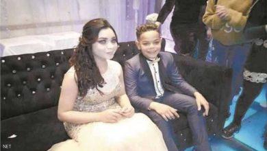 """Photo of بعد فيديو الخطوبة.. تصريحات """"صادمة"""" لأم الطفل العريس في مصر"""