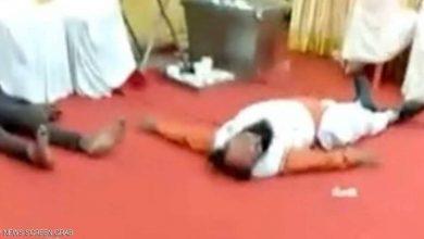 Photo of نفد الطعام فتحول العرس إلى مأساة (فيديو)