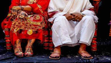 Photo of سودانية تتزوج من رجلين في آن واحد 
