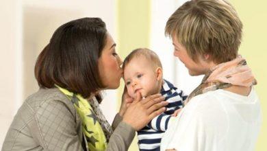 Photo of الرضاعة الطبيعية تكافح زيادة وزن الأمهات