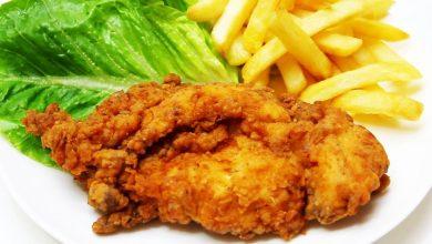 Photo of كرسبي او زنجر الدجاج بأفضل وصفة (فيديو)