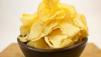 "Photo of سرّ تحضير ""شيبس"" البطاطا بنكهة الملح منزلياً"