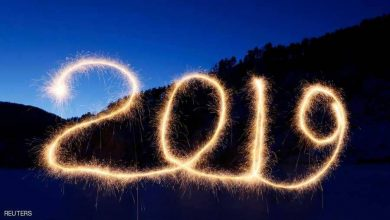 Photo of دولة تحتفل 11 مرة برأس السنة الميلادية