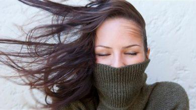 Photo of 10 نصائح للعناية بشعرك خلال فصل الشتاء