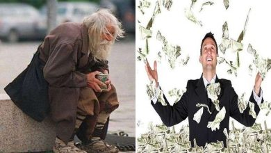 "Photo of 26 ""ميسورا"" يملكون ما يملك 3.8 مليار فقير"