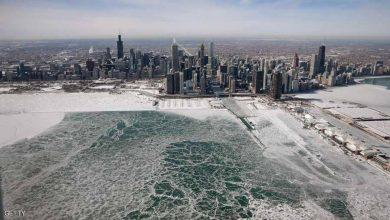 Photo of زلازل جليدية تهز وسط الولايات المتحدة