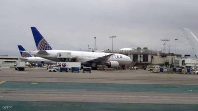 Photo of امرأة شبه عارية تغلق مطارا أميركيا