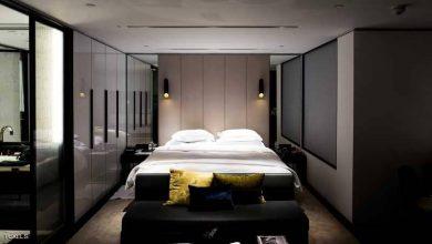 """Photo of سرير """"ذكي"""" يحميك من """"الشريك المزعج"""""""