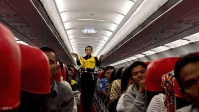 """Photo of لهذا السبب يجب أن تحجز """"أسوأ مقعد"""" في الطائرة"""
