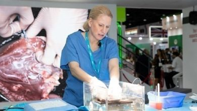 Photo of تقنية مبتكرة لعلاج اضطراب نبضات القلب دون التعرض للإشعاع
