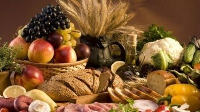 Photo of الألياف الغذائية .. سر الصحة والرشاقة