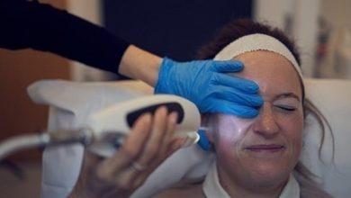 Photo of طريقة جديدة لعلاج البشرة بالتجميد