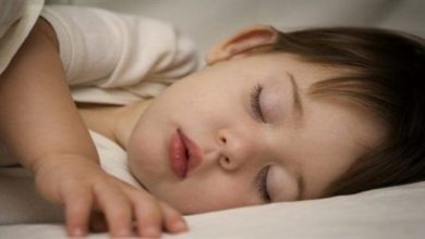 Photo of كيف تتأكد من أن طفلك ينام نوماً جيداً؟