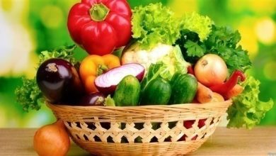 Photo of الألياف والخضروات تقلل الاكتئاب