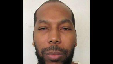 Photo of محكوم أمريكي يطالب بإ عد ا مه بحضور إمام مسلم !