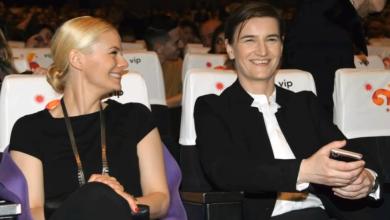 Photo of شريكة رئيسة وزراء صربيا المثلية ترزق بمولود جديد