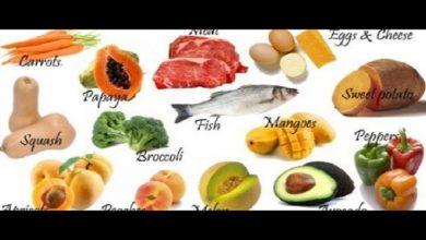 Photo of نقص عنصر هام في الجسم ينذر بالإصابة بمرض السكري
