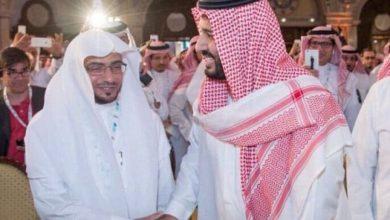 Photo of المغامسي يعلق على صعود ولي العهد السعودي إلى سطح الكعبة ( فيديو )