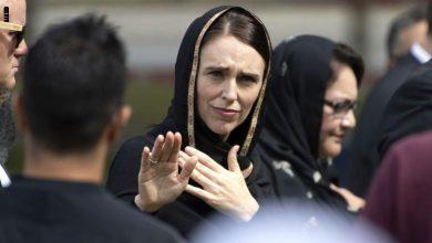 Photo of خلال مراسم التشييع.. رئيسة وزراء نيوزلندا تستشهد بحديث نبوي (فيديو)