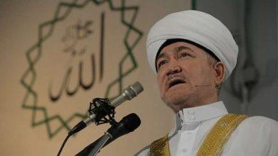 Photo of رئيس مجلس المفتين في روسيا: نسبة المسلمي في البلاد ستبلغ 30 % خلال هذه المدة فقط !